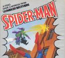 Spider-Man (videojuego de 1982)