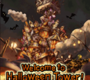 """""""Welcome to Halloween Tower"""""""