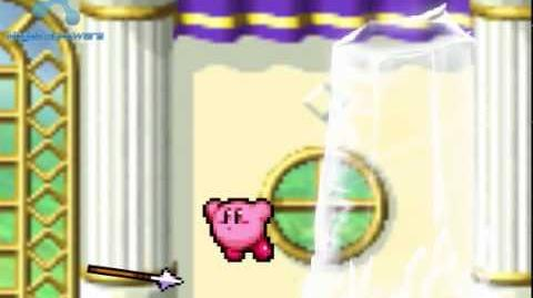 REAL Kirby Squeak Squad Advertisement (HOAX)