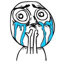 Image - Crying meme.jpg - Glee Wiki