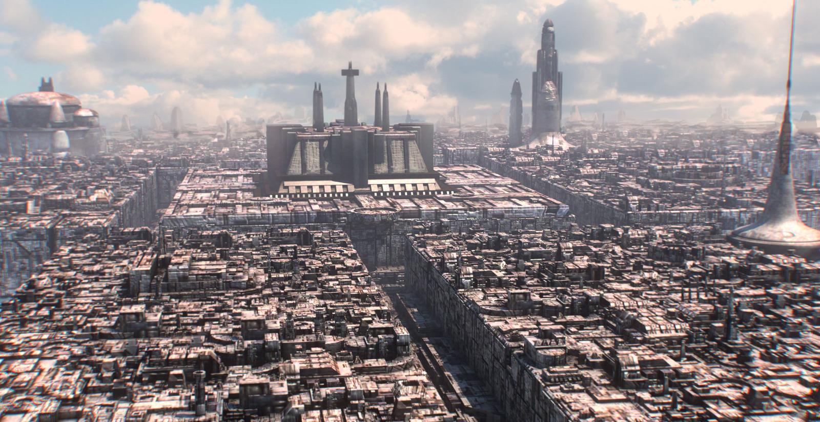 La Era de la Luz - Tercera trama global Jedi_Temple