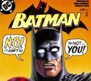 Batman Vol.1 638