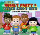 Wiggly Party and Other Kiddy Hits (Karaoke Version)