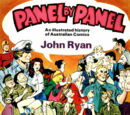 Panel by Panel: An illustrated history of Australian Comics