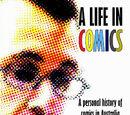 A Life in Comics