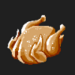 Baked Avian Icon