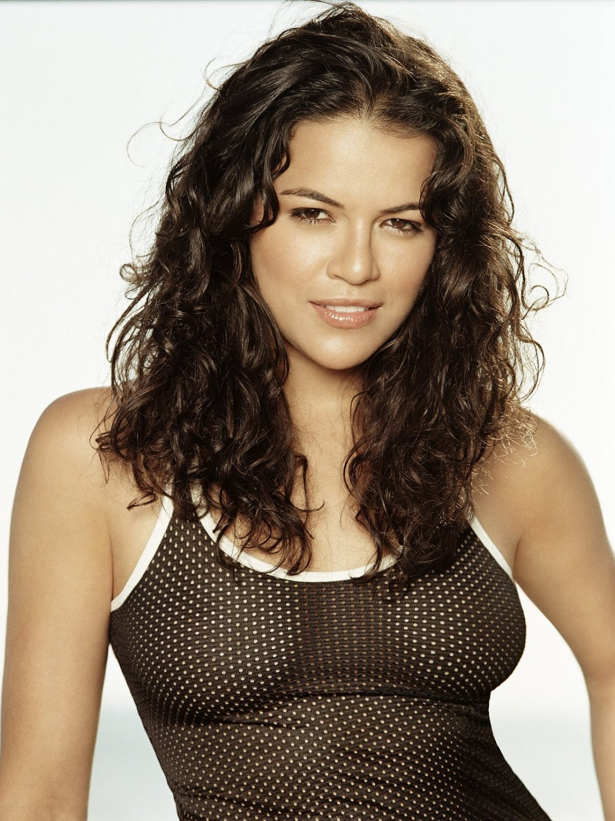 Michelle Rodriguez Nude Photos 30