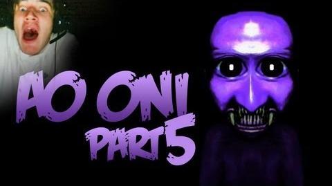 Ao Oni - Part 5