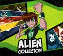 Ben 10: Alien Collector