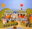 Noddy and the Broken Bicycle