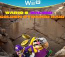 Wario & Waluigi: Golden Pyramid Raid