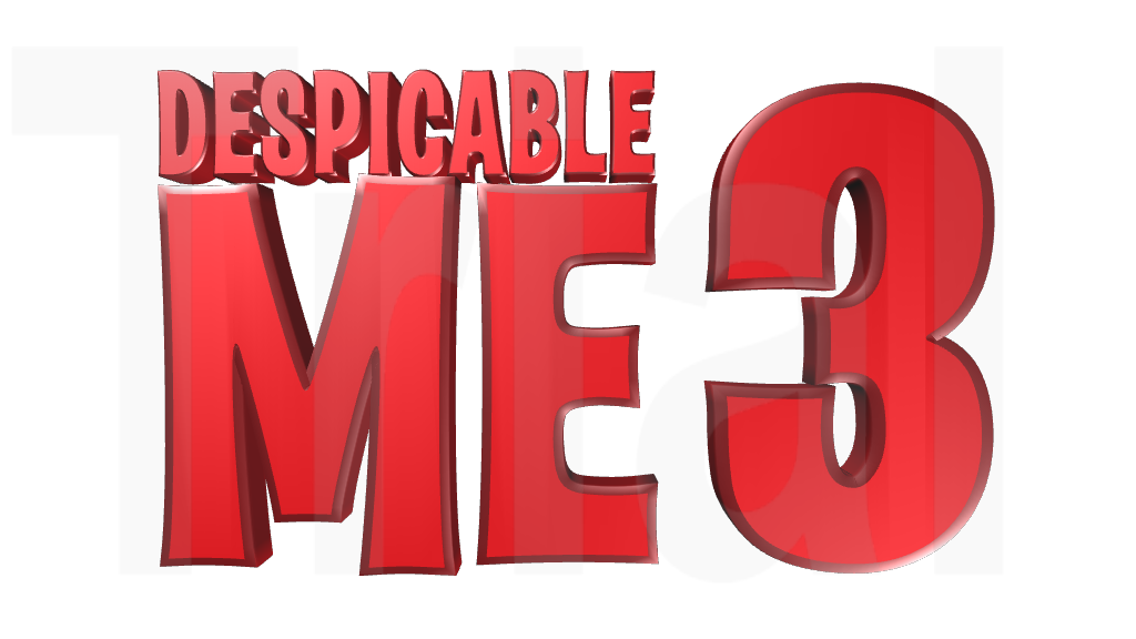 Size of this preview  640   215  360 pixels   Other resolution  320   215  180    Despicable Me Minion Logo