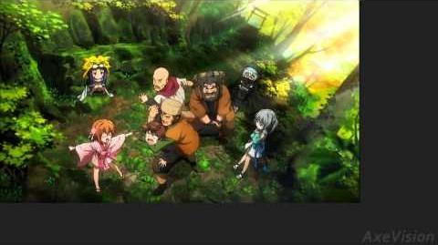 Opening Oda Nobuna no Yabou