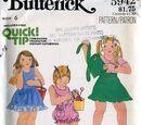 Butterick 5942 B