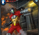 B.A.T. (Super Soldier) R1