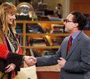 Vierer ohne Sheldon