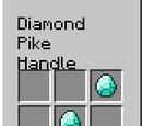 Pike Handle
