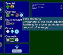 Elite Battery