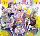 Pretty Rhythm Rainbow Live Prism☆Solo Collection