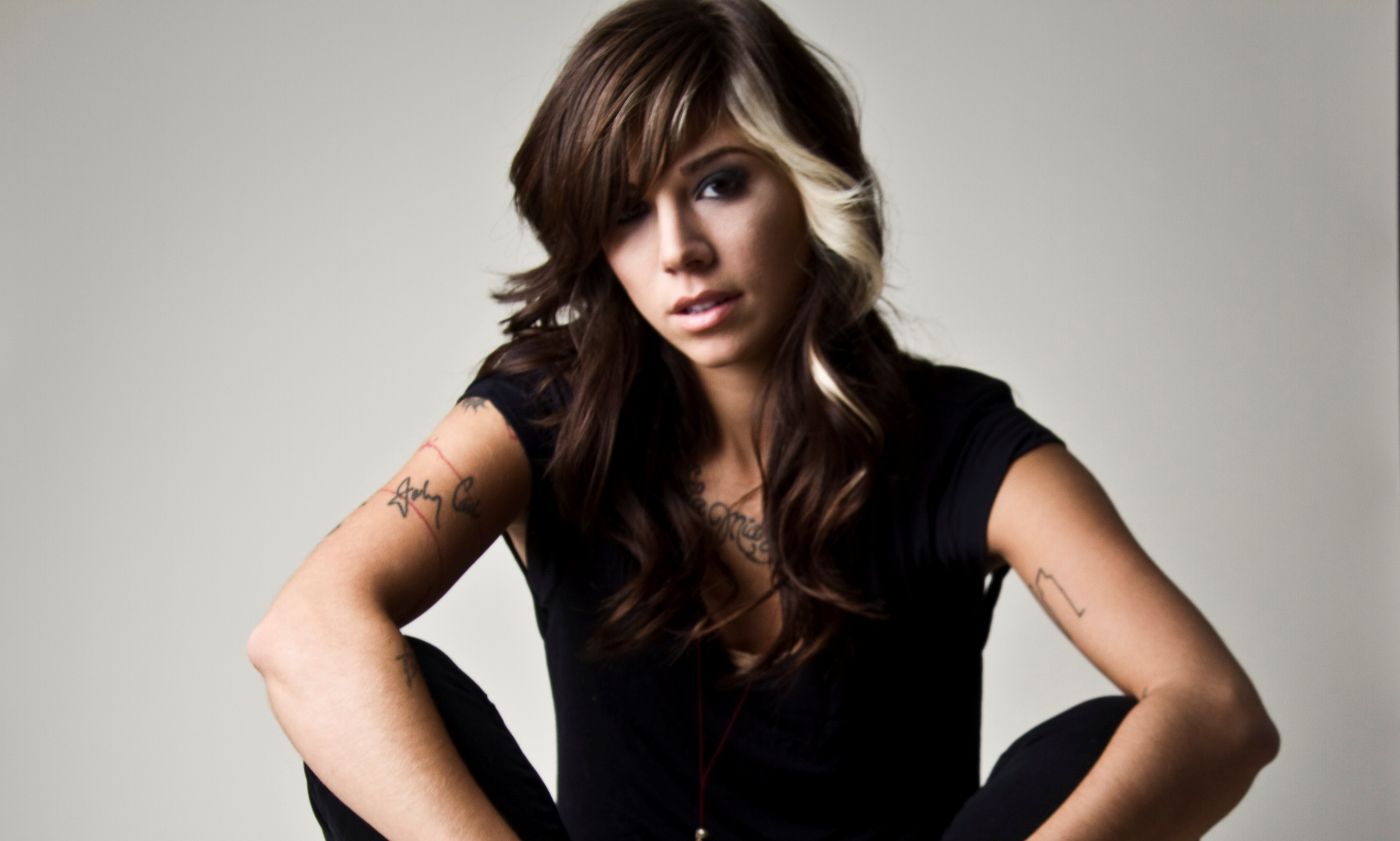 christina perri 2008 - photo #6
