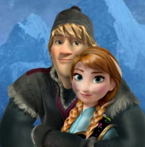 Images of Kristoff From Frozen Image Kristoff-and-anna