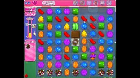 Candy Crush Saga Level 400-0 (05:16)