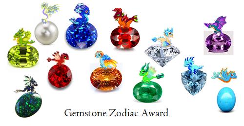 image gemstone zodiac award png dragonvale wiki