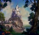 Castelo da Rainha Má