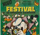 Festival de Dibujos Animados