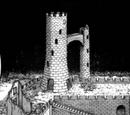 Château d'Utgarde