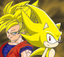 Sonic ball z
