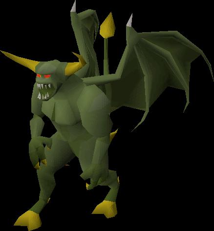greater demon osrs slayer guide