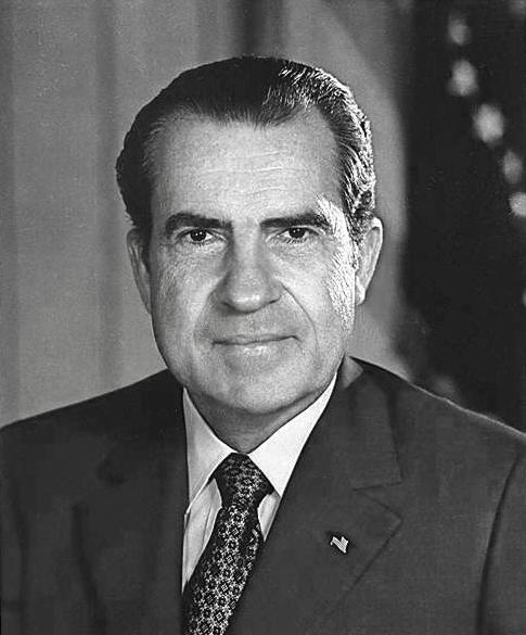 Nixon: Fallout Fanfiction Wiki -- Pre-War