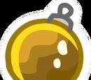 Ornament Pin
