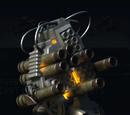 Inferno Rockets