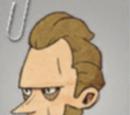 Archie O'Logie