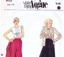 Vogue 8033