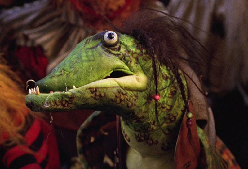 Walleye Pike - Muppet Wiki