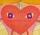 ¡Feliz Cumpleaños, Cariño!