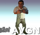Angry Video Game Nerd