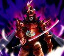 Grand Shogun Shien