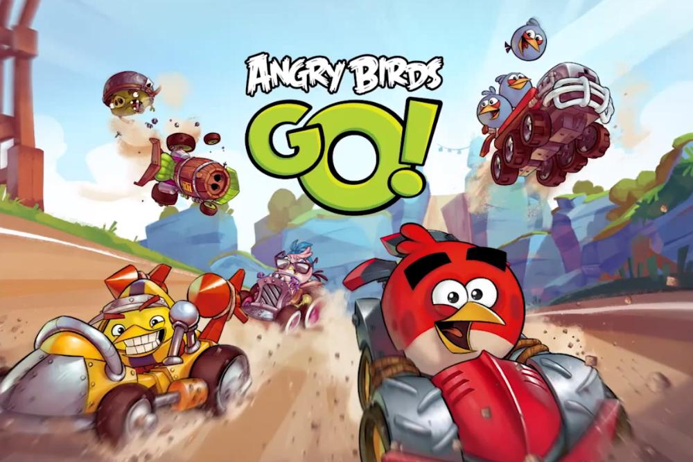 Angry Birds Go Kart Coloring Pages Navegaci�n de wiki an