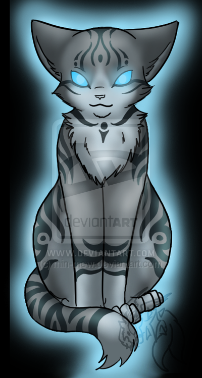 Image jayfeather by min mew png free realms warrior cats wiki