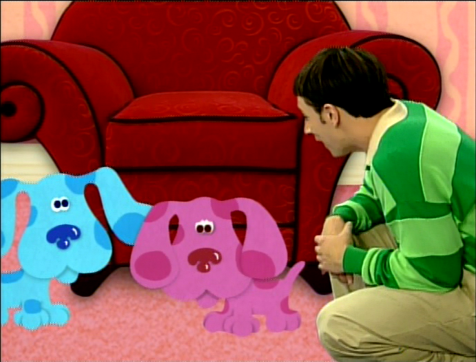 Image 6 Png Blue S Clues Wiki