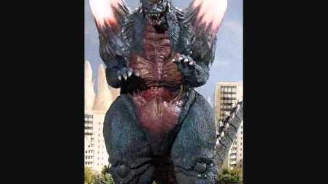 Heisei Kaiju