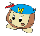 Bullet the Waddle Dee(Comic)