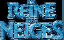 La Reine des Neiges logo.png