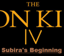 The Lion King IV: Subira's Beginning (Chapter 2)