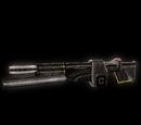 Combat Assault Rifle Mk3