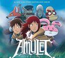 Amulet (books)